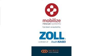 Mirus Capital Advisors Advises Mobilize RRS LLC In Its