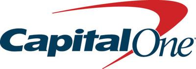 (PRNewsfoto/Capital One Financial Corp.)
