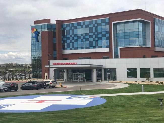 The Children's Hospital, Colorado Springs