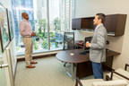 Siegfried Moves into New Office in Atlanta
