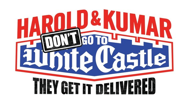 HAROLD & KUMAR GO TO WHITE CASTLE and all related characters and elements © & ™ New Line Productions, Inc. (s19)
