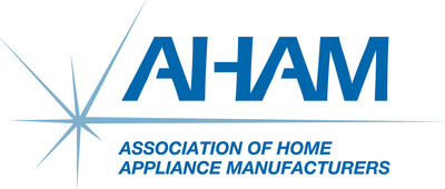 Association of Home Appliance Manufacturers. 1111 19th Street NW, Suite 402, Washington, DC 20036. (PRNewsFoto/Association of Home Appliance Manufacturers)