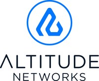Altitude Networks is the industry's first cloud collaboration security platform. https://www.altitudenetworks.com/ (PRNewsfoto/Altitude Networks)