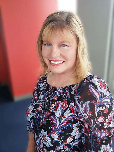 Gayle Anderson, Chief Financial Officer, One Technologies