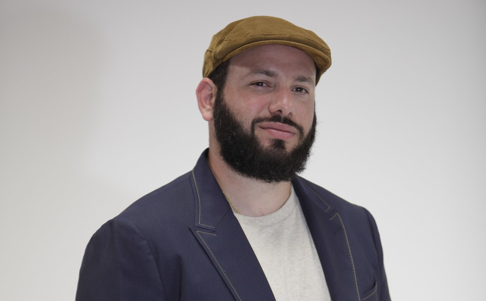 Binske CEO Jake Pasternack