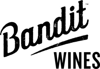 Bandit Wines Logo (PRNewsfoto/Bandit Wines)