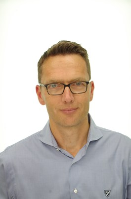 Florian Haarhaus is VP of Sales for Europe, the Middle East and Africa (EMEA) at Nintex.