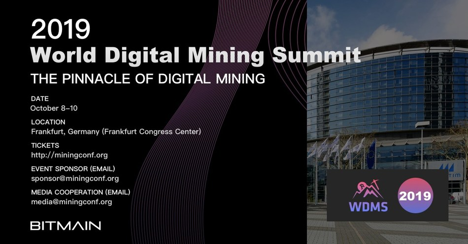 2019 World Digital Mining Summit