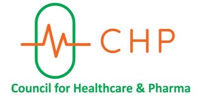 Council For Healthcare & Pharma Logo