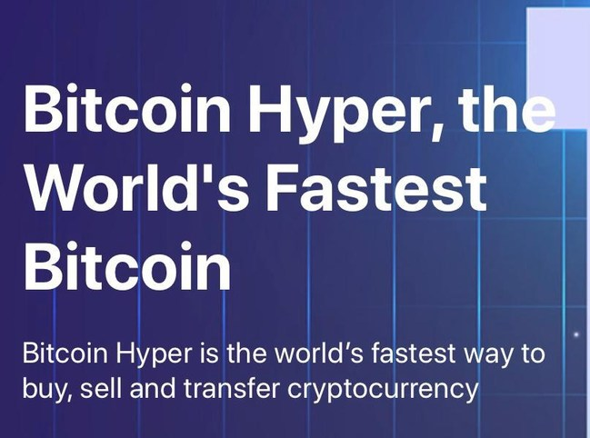 The Worlds Fastest Bitcoin