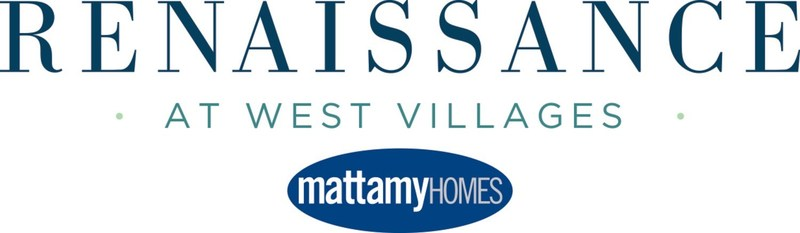 Mattamy's Renaissance at West Villages is a key part of the third best-selling master-planned community in the United States. (CNW Group/Mattamy Homes Limited)