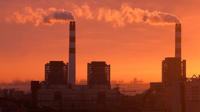 Carbon capture and storage in China (PRNewsfoto/CRU)