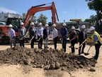 Architecture Design Collaborative Breaks Ground On Santa Ana Affordable Housing Development Exclusively For Chronically Homeless