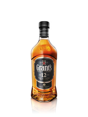 Grant's Lands Top Scotch Prize at International Wine & Spirits Competition