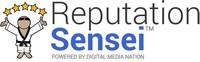Reputation Sensei Logo