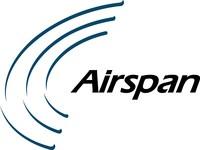 Airspan Networks logo (PRNewsfoto/Airspan Networks)