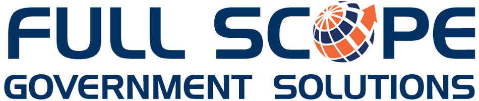 Full Scope Government Solutions Logo
