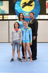 Family Channel, CBBC and Beachwood Canyon in Production on New Live-Action Tween Gymnastics Series Springboard