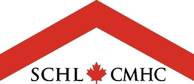 CMHC Logo bilingual (CNW Group/Canada Mortgage and Housing Corporation)