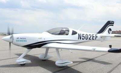 Bye Aerospace eFlyer