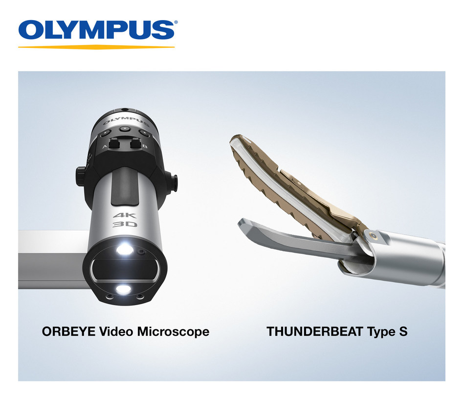 The Combined Surgical Solutions of the Olympus ORBEYE® Video Microscope and THUNDERBEAT Advanced Energy Surgical Device  Used Successfully in Infant Liver Transplantation