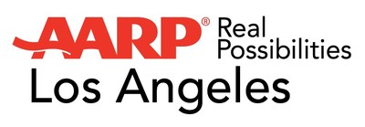 AARP Los Angeles Logo