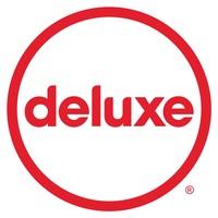 Deluxe logo (PRNewsFoto/Deluxe)