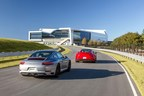 Porsche Digital Expands in U.S. With Atlanta Office Focused on North America Projects