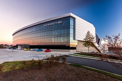 Porsche Digital Expands in U.S. With Atlanta Office Focused