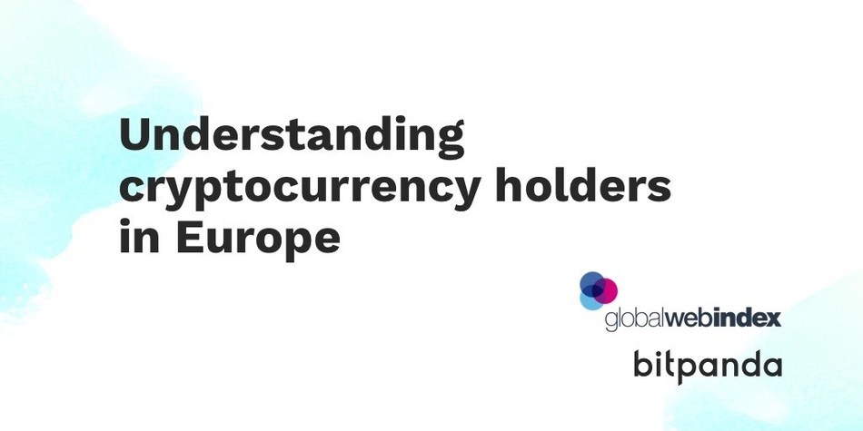 Bitpanda releases the most in-depth survey on European cryptocurrency holders.