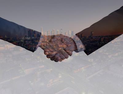 AIT Worldwide Logistics anunció la adquisición de Unitrans International Corporation, agente de embarques con sede en Los Ángeles y pericia en diversos servicios especializados. Se trata de la mayor adquisición de la empresa a la fecha y de una iniciativa que añade profundidad a sus servicios estratégicos, además de enriquecer su pericia en rutas mercantiles en Asia y Europa. (PRNewsfoto/AIT Worldwide Logistics, Inc.)