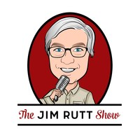 The Jim Rutt Show is an interview podcast series examining cutting-edge thinking in science and technology.