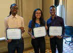 Four New York City Schools Students Receive Scholarships to Attend Summer Arts Camp