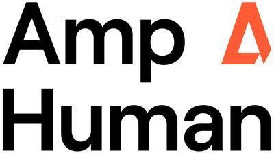 Amp Human (PRNewsfoto/Amp Human)