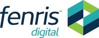 Fenris Digital logo (PRNewsfoto/Fenris Digital)