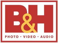 B&H Photo Logo (PRNewsfoto/B&H Photo)