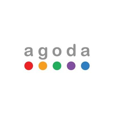 Agoda Logo (PRNewsfoto/Agoda)