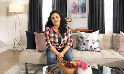 """The best part of my job is helping make clients' dreams come true, which is why I'm excited to partner with LightStream,"" said HGTV host and real estate expert Egypt Sherrod. ""Their fast, unsecured home improvement loans are a smart financial tool, giving people with good credit access to the funds they need to turn dreams into reality at low interest rates—and with no fees."""