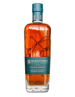 Bardstown Bourbon Company Fusion Series #1