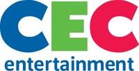 CEC Entertainment, Inc. Logo (PRNewsfoto/CEC Entertainment, Inc.)