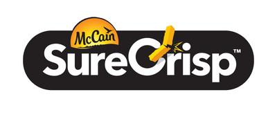 McCain SureCrisp logo (PRNewsfoto/Pollo Campero)