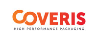 Coveris Logo (PRNewsfoto/Coveris Management GmbH)