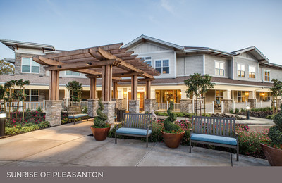 Sunrise of Pleasanton