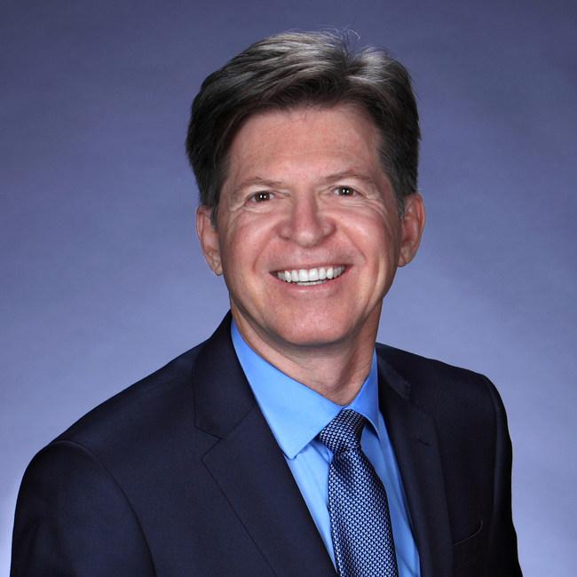 Democratic Presidential Candidate Michael E. Arth