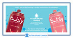 Autism Speaks Canada is excited to announce their new partnership with bubly sparkling water beverage