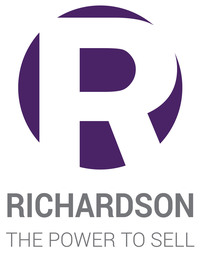 Richardson logo. (PRNewsFoto/Richardson)