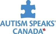 Autism Speaks Canada (CNW Group/Autism Speaks Canada)