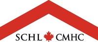 Logo : La Société canadienne d'hypothèques et de logement (SCHL) (Groupe CNW/Société canadienne d'hypothèques et de logement)