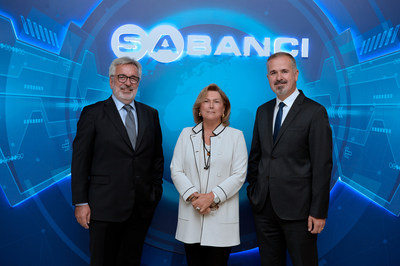 Sabanci to Sprint Toward Future With Cenk Alper