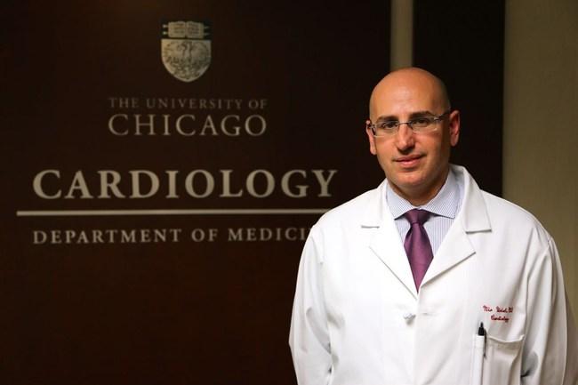 Prof. Nir Uriel joined Leviticus Cardio Scientific Advisory Board.